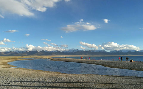 8 Days Beijing to Lhasa and Namtso Lake Tour by Train