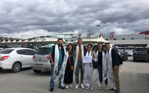 Xian to Lhasa Flight: How to Take the Flight from Xian to Lhasa?