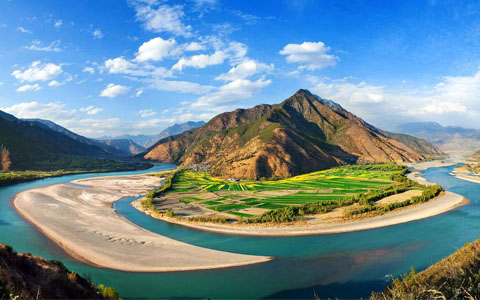 10 Days Classic Yunnan Shangri-La to Lhasa Tour by Flight