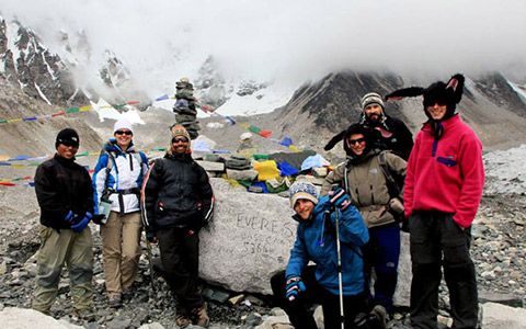 The Ultimate Guide about Everest Base Camp Trekking