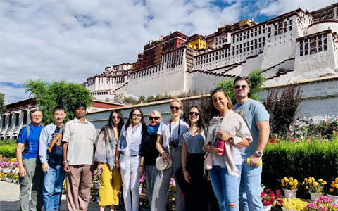 How to Choose a Trustworthy Travel Agency for My Tibet Tour?