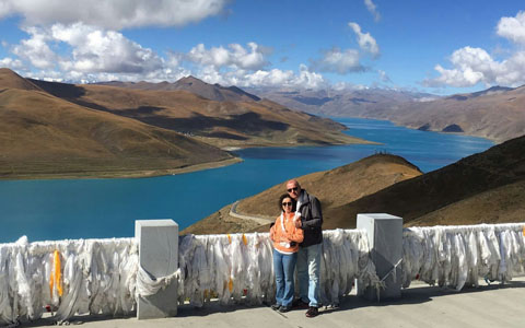 9 Days Chongqing and Lhasa to Shigatse Tour