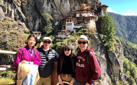 Best Time to Visit Tibet and Bhutan