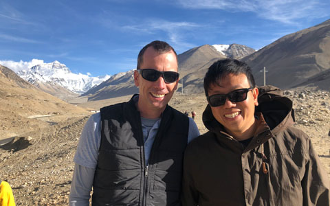 Can I Visit Tibet without Booking through a Tibetan Travel Agency?