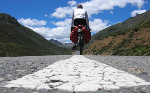 The Ultimate Guide to Pack for Tibet Cycling Tour