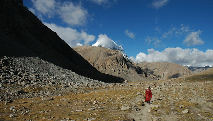 Experiences around Mount Kailash Kora