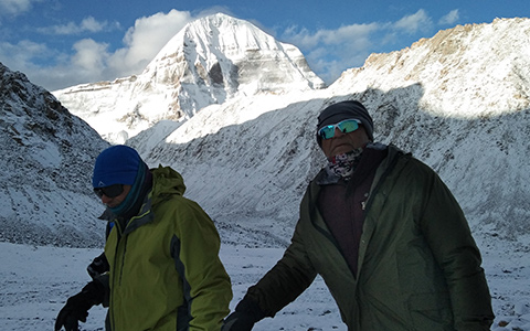 What is the Most Classic Mount Kailash Tour Itinerary?