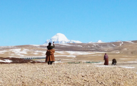 14 Days Pilgrimage for Mt. Kailash in Saga Dawa Festival