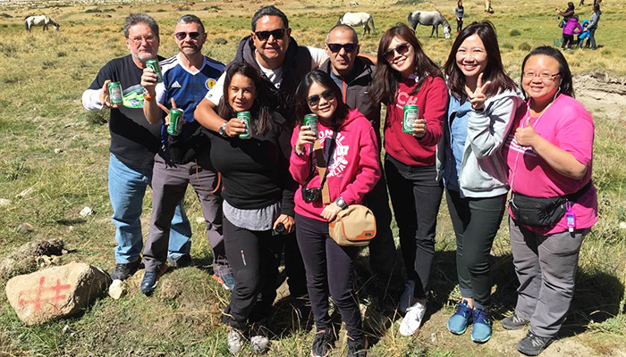 Best Group Tour in Tibet