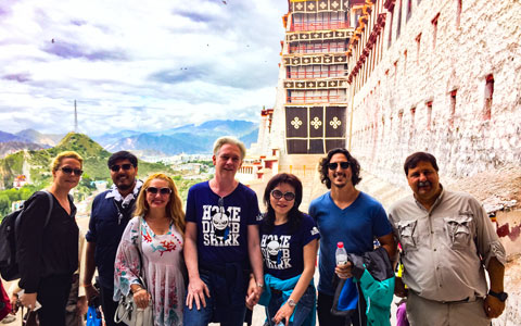 How to Visit Lhasa: Recommended Lhasa City Tour Itineraries