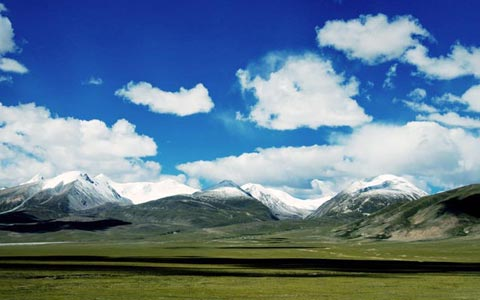What to See during your Tibet Train Journey
