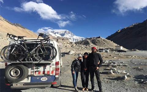 The Most Complete Guide to Lhasa to Everest Base Camp Cycling Tour