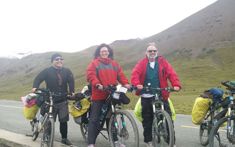 The Most Complete Guide to Lhasa-Ganden Monastery Cycling Tour