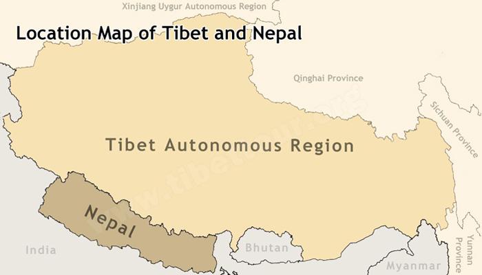 Travel Maps of Nepal and Tibet: Your Easy-to-use Maps for a Lifetime on bhaktapur nepal map, himalayas map, kangchenjunga nepal map, valley map, tibet map, nepal country map, pashupatinath temple, damak jhapa in map, nepal regional map, kabul map, india nepal map, calcutta india map, dhaka bangladesh map, seoul south korea map, bhutan map, mount everest, world map, new delhi, google earth nepal map, pokhara nepal map, kuala lumpur, dhankuta nepal map, city map, mount everest map,