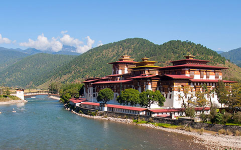 20 Days Himalaya Photography Tour of Tibet Nepal and Bhutan