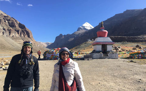 Nepal to Mount Kailash: Enjoy a Mount Kailash Tour from Nepal
