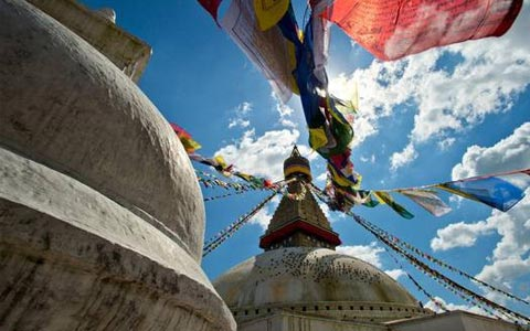 Apply for Chinese Group Visa and Tibet Travel Permit from Nepal