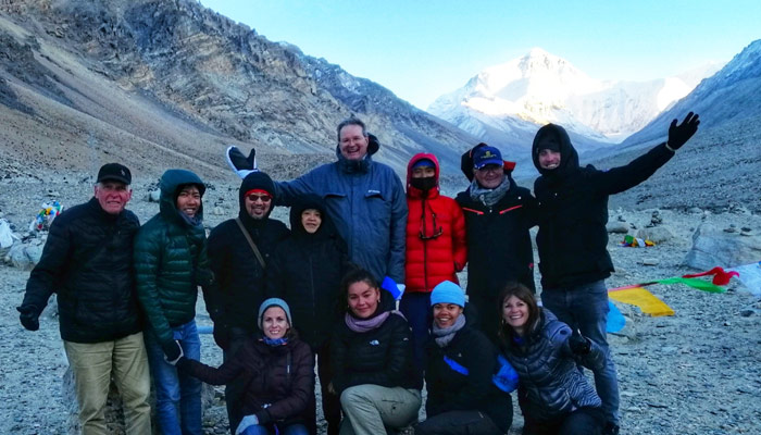 Tibet Small Group Tours