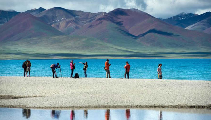 Tibet Photography Tours