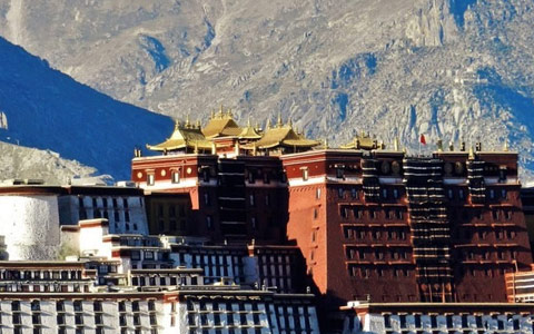 A Comparison of Top Tibet Tours