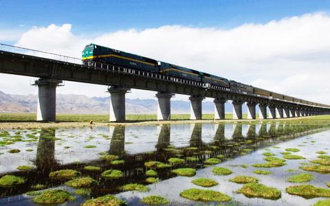 Tibet Train Tours