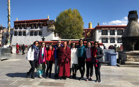How to Spend Less and Experience Better When Touring Tibet?