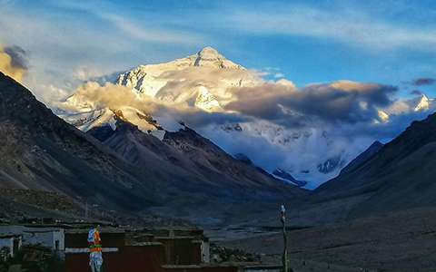Tibet Weather in August: Weather Guide on Travelling to Tibet in August