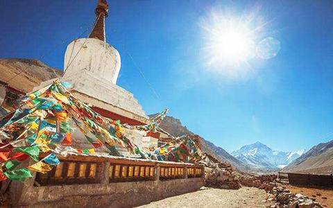 Tibet Weather in July: Weather Guide on Travelling to Tibet in July