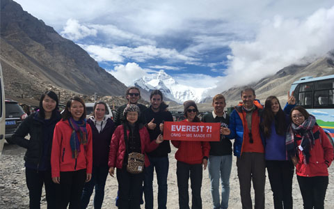 Is Backpacking in Tibet Possible?
