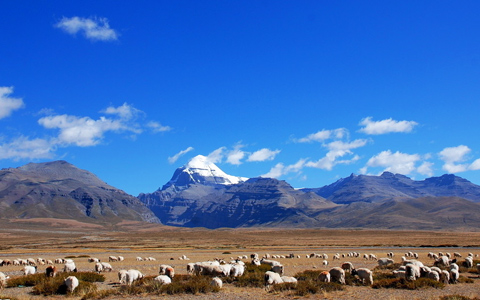10 Days Ngari Adventure for Mt. Kailash & Lake Manasarovar