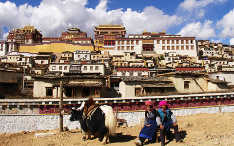 11 Days Ethnic Odyssey in Tibet & Yunnan