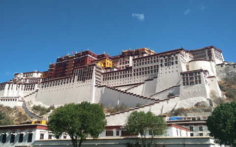 18 Days Travel through Silk Road to Tibet and Exotic Nepal