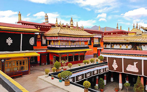 14 Days Nepal & Tibet Highlights Small Group Tour