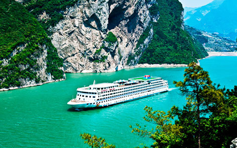 13 Days Beijing Xian Lhasa Yangtse River Shanghai Small Group Tour