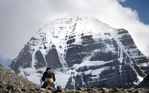 15 Days Mount Kailash and Lake Monasarova Small Group Tour