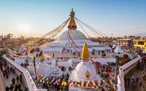 14 Days Lhasa to Kathmandu Overland Tour from Beijing