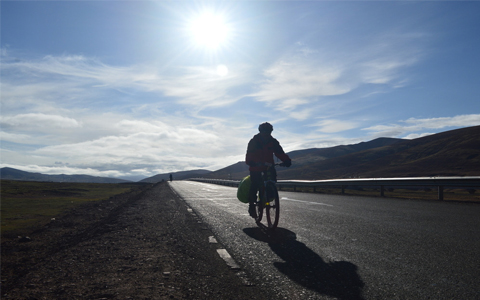 26 Days Graceful & Diversified Ride from Sichuan to Tibet