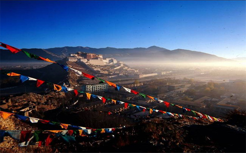 4 Days Enjoy the Best of Lhasa with Families