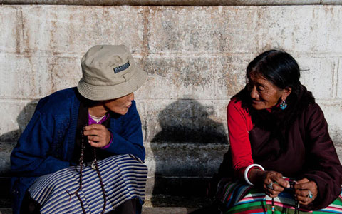 5 Days Get a Real Taste for Tibet with Locals