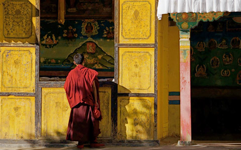 6 Days Central Tibet Small Group Tour