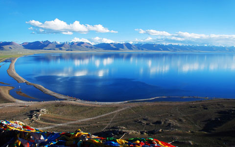 6 Days Lhasa Tour with Lake Namtso