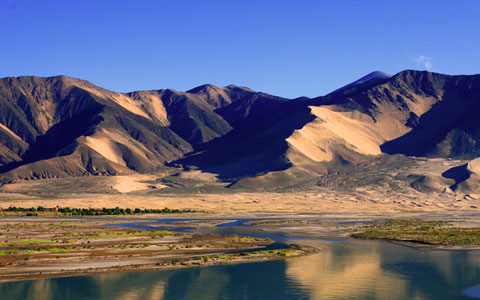 8  Days Photography Loop for Central & Eastern Tibet