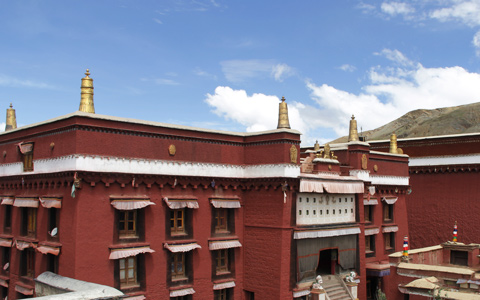 8 Days Kathmandu to Lhasa Overland Tour without Visiting EBC