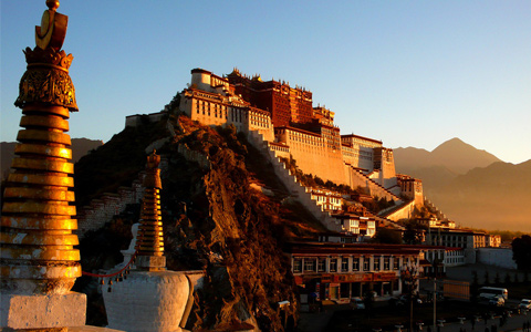 7 Days Family Tour for Essences of Tibet Culture & Nature