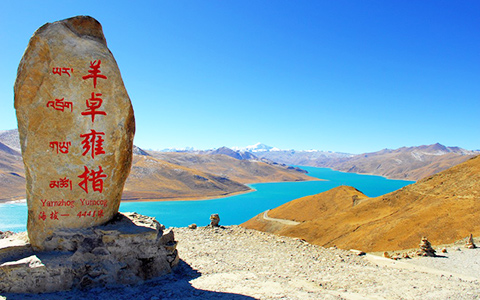 9 Days Kathmandu & Tibet Golden Triangle Small Group Tour