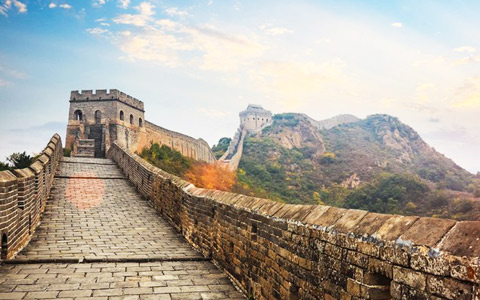 10 Days Beijing Xian Lhasa Shanghai Small Group Tour