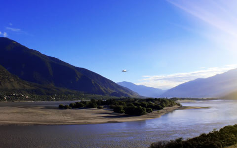 10 Days Tibet Photography Tour along Tsangpo River