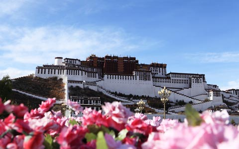 6 Days Central Tibet Classic Route Tour