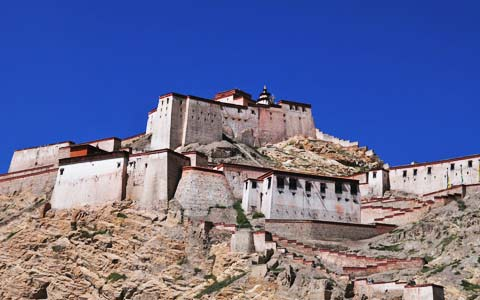 7 Days Tibetan Nature & Culture Authentic Tour