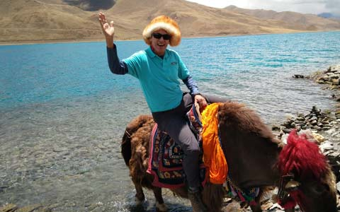 9 Days Tibetan Nature & Culture Circuit Adventure Tour